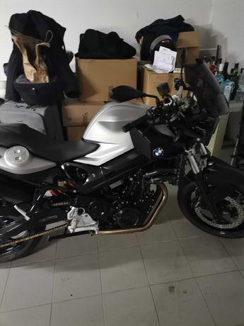 Moto Bmw f. 800R