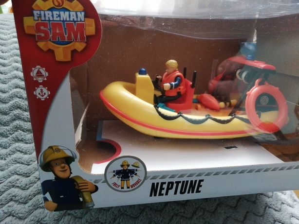Strażak Sam Neptun