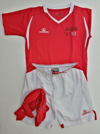Equipamentos Futebol_ LACATONI_ 10 Anos