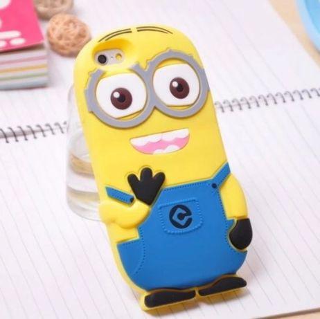 Capa iPhone 6/6S Minion