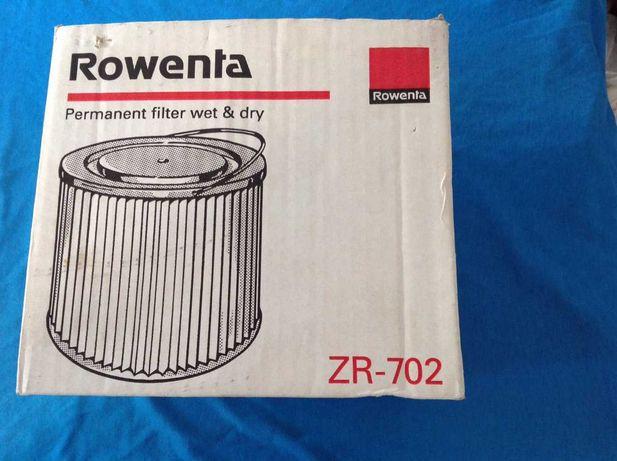 Фильтр для пылесоса Rowenta