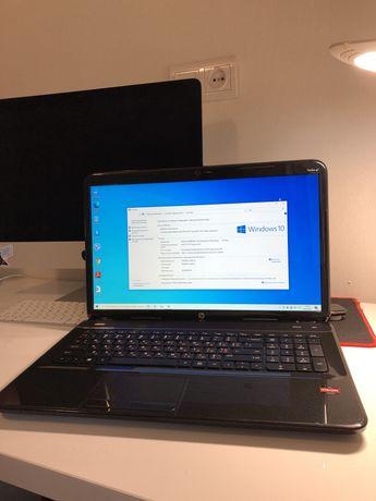 Ноутбук HP Pavilion g7-2292nr Новый HDD 1 TB RAM 8 GB