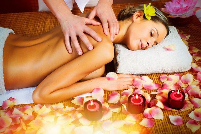 Приглашаю всех желающих посетить сеансы массажа