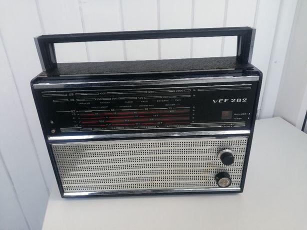 """Продам радиоприемник """"ВЭФ-201"""""""