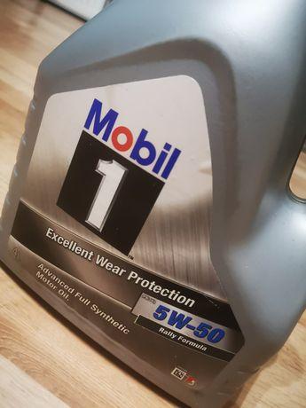 Olej MOBIL 5W-50