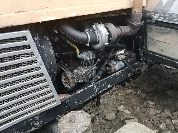 Ursus 1012 /1014 silnik turbo kompletny sprawny pasuje zetor 10145