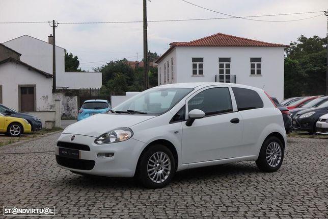 Fiat Punto Van 1.3 Mjet AC