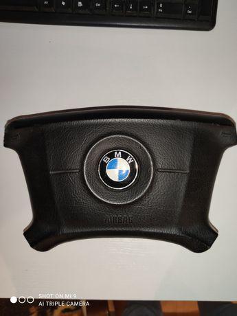 Poduszka powietrzna BMW E46