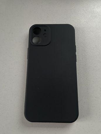 Etui iPhone 12 mini