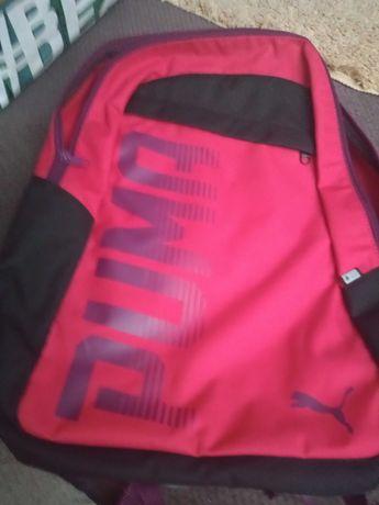 Plecak firmowy  Puma