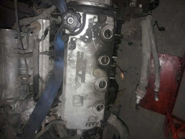 Silnik dół silnika Civic Vtec D16y2 D16Z6 125km