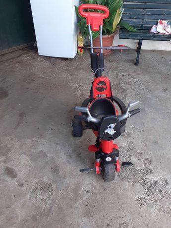 Triciclo  de crianca