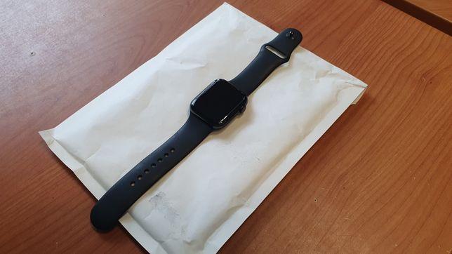 Apple Watch Series 5 LTE 44MM Space Gray z PL Dystrybucji GW Warszawa