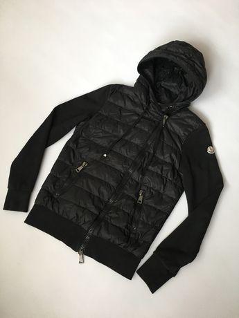 Moncler женская куртка ветровка