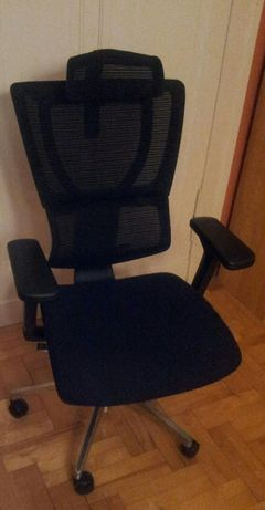 Fotel Ioo BT KMD31 Grospol