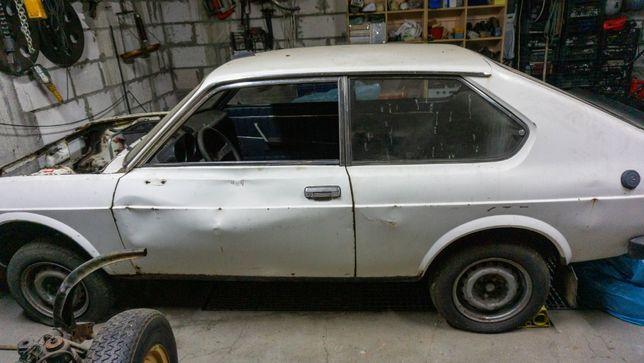 Fiat 128 3p do renowacji
