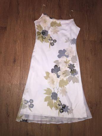 Красивое и стильное платье,Турция р 48 50