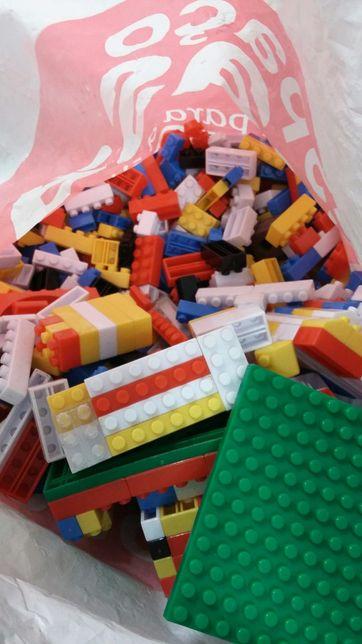Legos para construcao