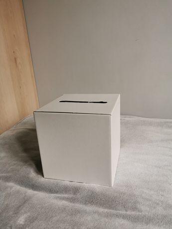 Pudełko na koperty do obklejenia
