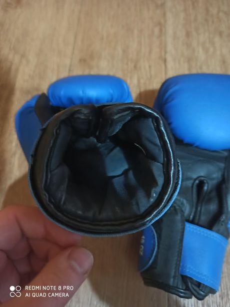 Продам боксерские перчатки Lev