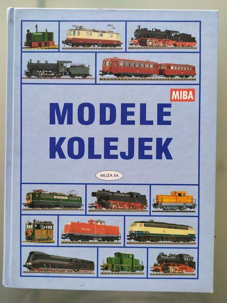 053. książka Modele kolejek, dla kolekcjonerów