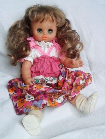 Кукла Германия , 40 см, периода ссср