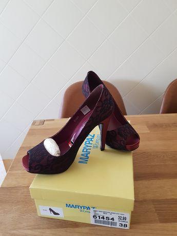Marypaz - Sapatos
