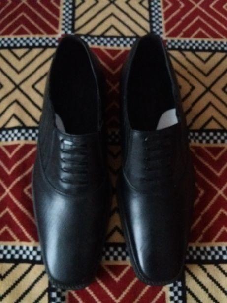Продам туфли мужские