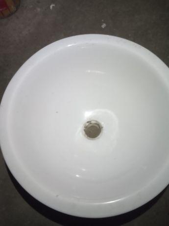 Раковина круглая