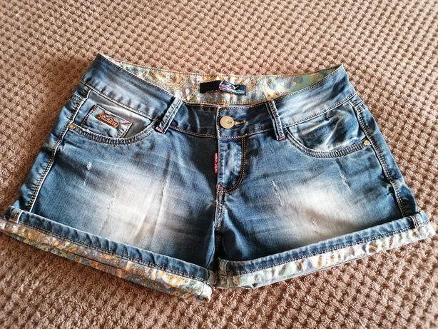 Продаю шорты джинсовые