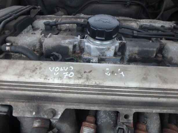 Silnik VolVo V70 2.4 16V kompletny gwarancja