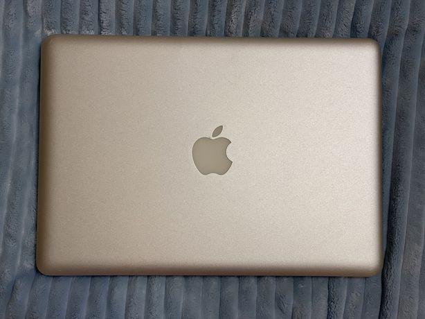 Macbook, pro, 13, макбук, ноутбук, 2010, 16гб