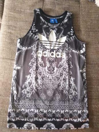 Sukienka sportowa Adidas rozm. 40 Wysyłka gratis.