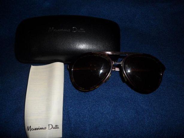 Óculos De Sol Massimo Dutti