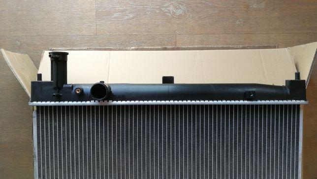 Радиатор Toyota Hiace 2.5 D4D, Тойота Хайс, Hi ace 16400-30110
