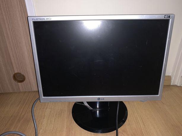 Monitor firmy LG