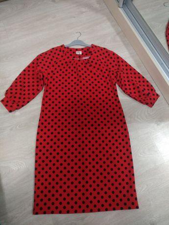 Платье р. 52.