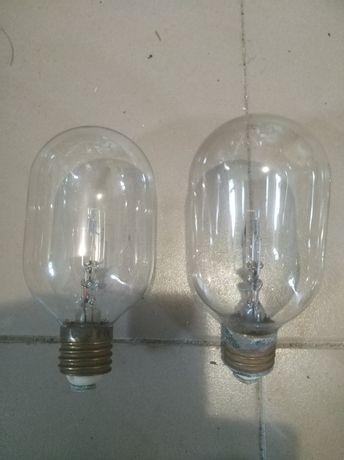 Лампочки и лампы ссср