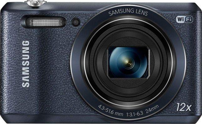 Aparat cyfrowy Samsung WB35F Czarny
