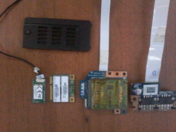 Запчасти на ноутбук Acer Aspire 5551G-P323G32Mnk