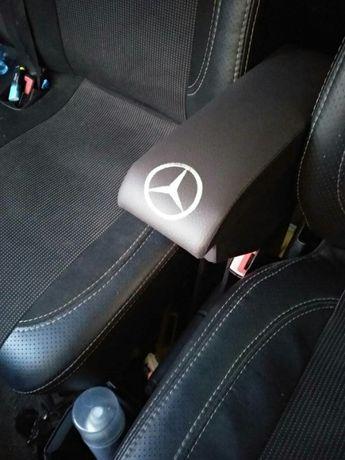 Подлокотник Mercedes Sprinter CDI TDI 1996-2006 ( под сидения 1+2 )
