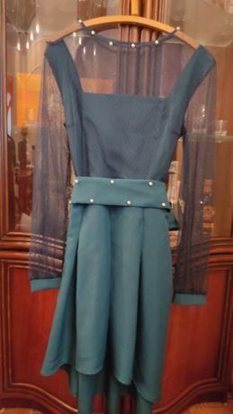 Народне плаття.Сукня.Платье.