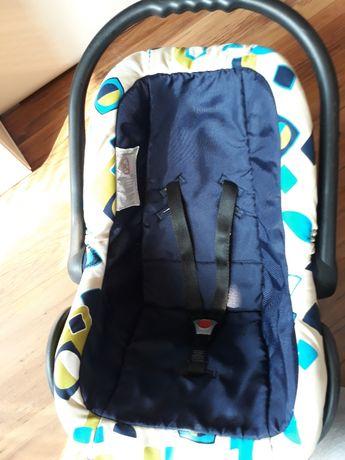 Fotelik dziecięcy, nosidełko. 0-11 kg