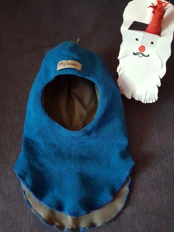 Зимняя шапка Be easy