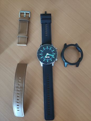 Honor magic watch 2 (2 meses de uso)