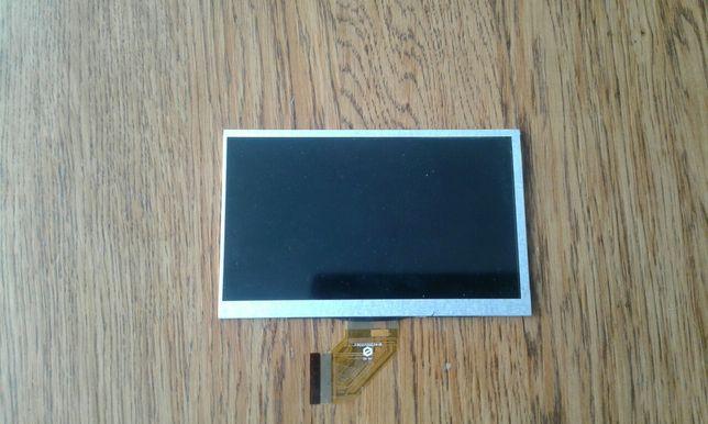 """Дисплей - матриця до планшета FPC0705034-B 7""""0. 50pin"""