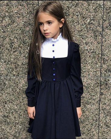 Школьное платье, школьная форма,платье для школы