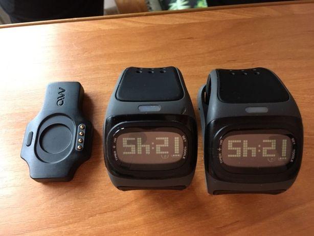 Zegarek z pulsometrem