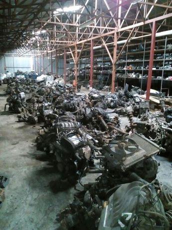 Двигатель мотор блок 2.0 2.2 2.4 2.5 tdci.tddi форд транзит 1988-2016