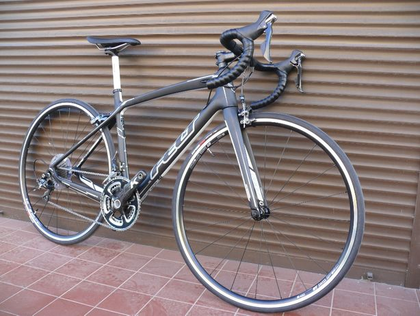 Rower szosowy Felt nowa rama karbon 52,5 Dura Ace Ultegra